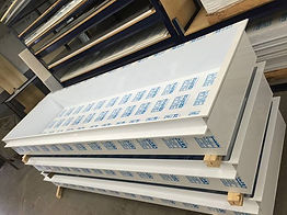 Custom Polypropylene | Containment Trays | Containment Tanks | Basins |