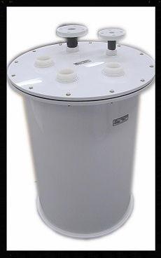 Polyproplylene | Tanks | Sinks| Custom Plastics | Chemical Tank