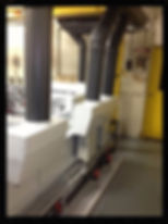 PVC Exhaust Line | Cpvc Exhaust | Exhaust Lines | PVC Exhaust Lines | Chemical Resistant Exhaust Lines | Custom Plastics |