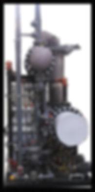 Plastic Fabrication | Custom Plastics | Plastics | Single Effect Evaporator