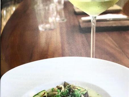 Sobre Vinhos e Vegetarianos