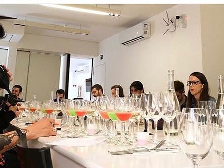 Curso Básico de Vinho para iniciantes