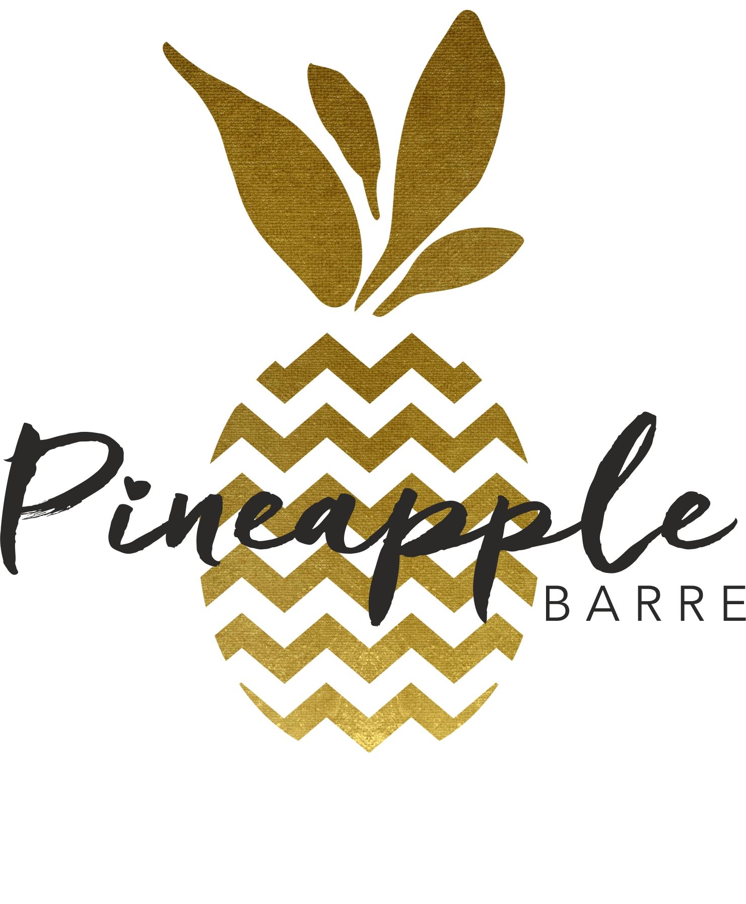 Client: Pineapple Barre Socks