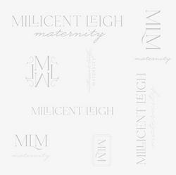 ML logo options