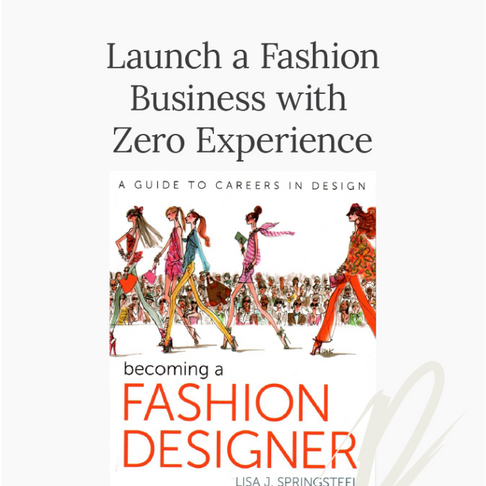 Launch A Fashion Business with Zero Experience - An Interview with Launch Your Collection