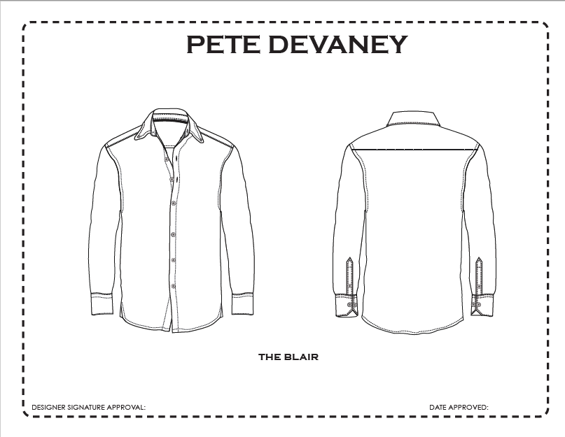 Client: Pete Devaney