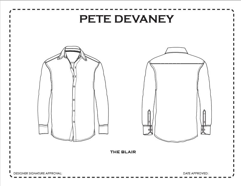 Client: Pete Devaney