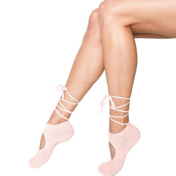 Client: Pineapple Grip Socks