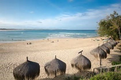 TOFO BEACH