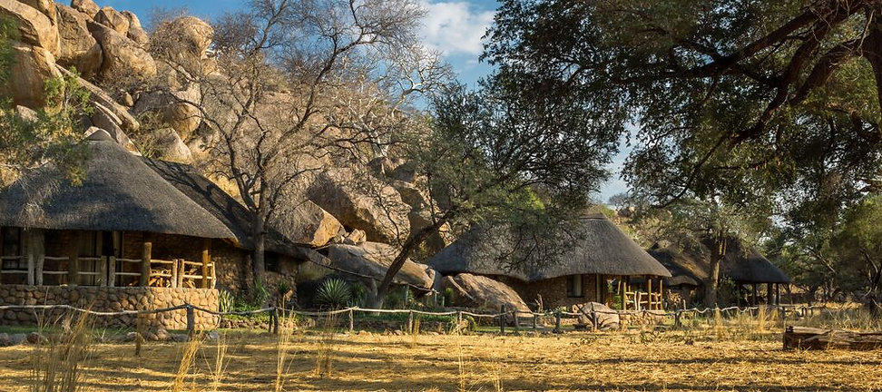 Hunt to Preserve Africa - Elaine Ness- Hunting Accommodations