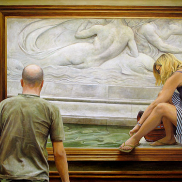 The Artful Imagination