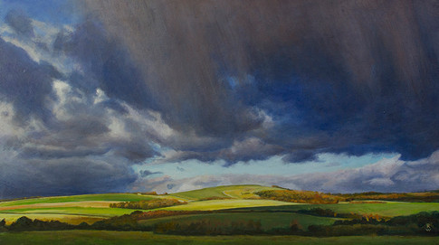The Trundle, Earth and Sky