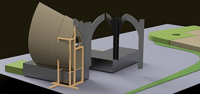 Stage set Chi High 2 v5 support Rat v6aS