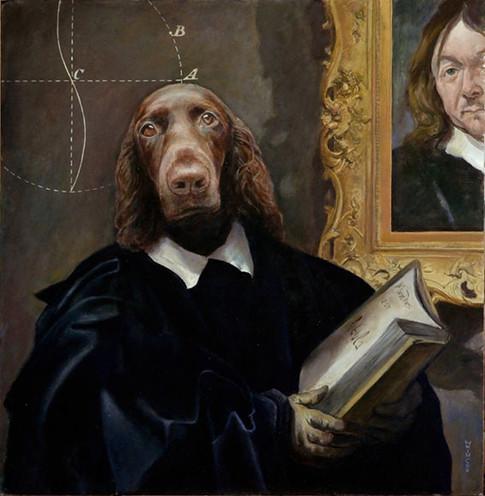Every dog hath his Descartes