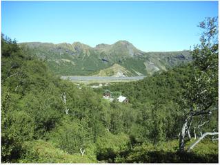 Haustlitaferð í Þórsmörk