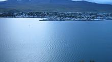 Ferð um norðurland 6-9 júní - Dagskrá