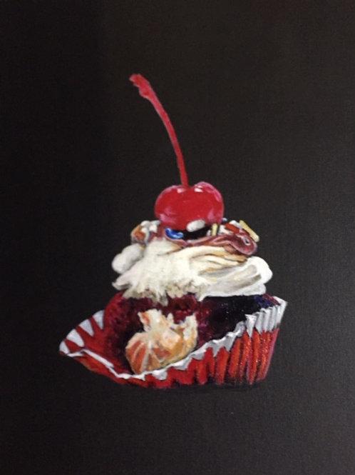 JAR 008 Yummy Cupcake by Jackie Ridge