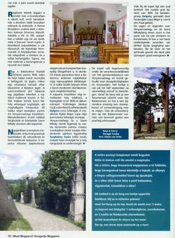 Tweetalig Hongarije Magazine 2012/60