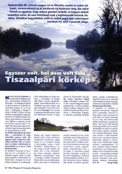 Tweetalig Hongarije Magazine 2011/57
