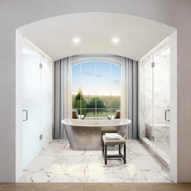 Napoli Her Bathroom