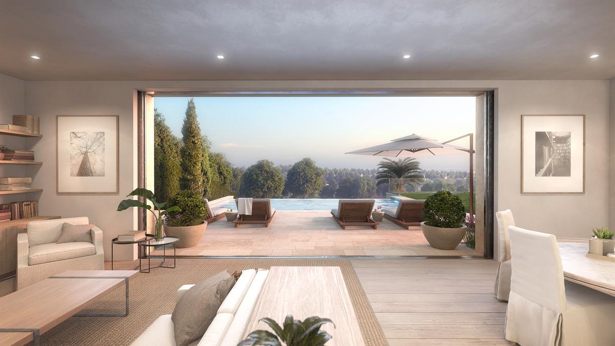 Napoli Pool & Beyond