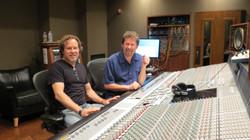 John Jed and Randy Gardner
