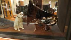 Studio in Nashville