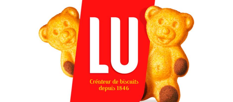 Les biscuits LU, Le bon par le beau !