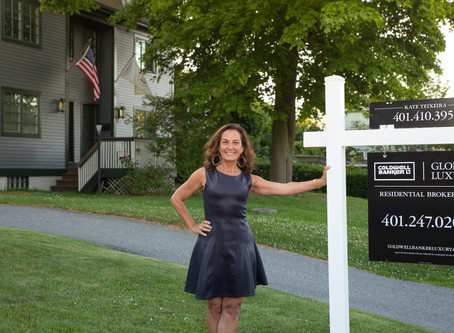 How to Sell a Luxury Home Like an Expert