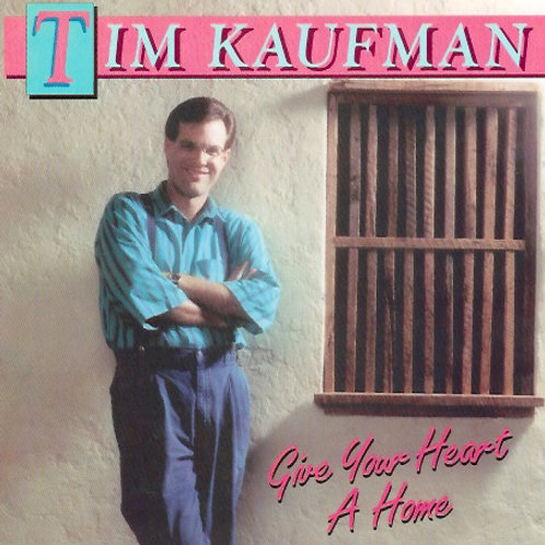 Give Your Heart A Home CD - Quantity Discounts