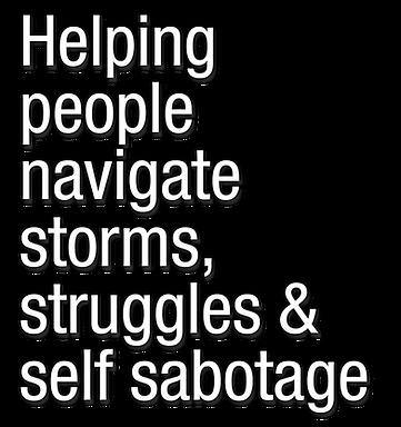 Helping people overcome hurts, habits and hangups
