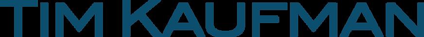 Tim Kaufman Logo Font.png