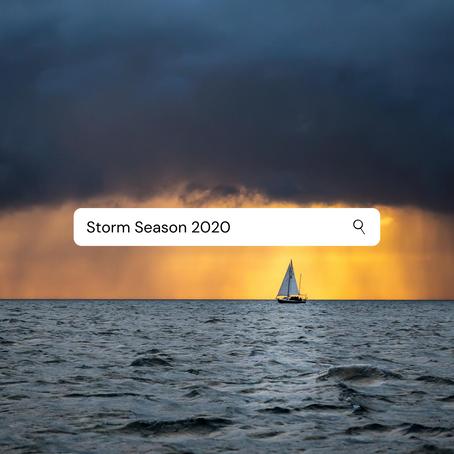 The Heart of Storm Season