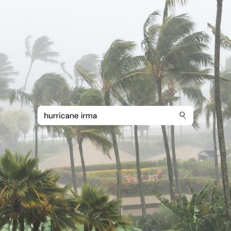 Hurricane Irma Anniversary