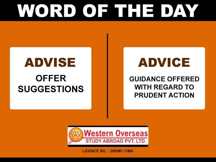 Word of the day Advise Advice.jpg