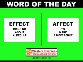Word of the day Effect Affect.jpg