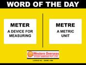 Word of the day Meter Metre.jpg