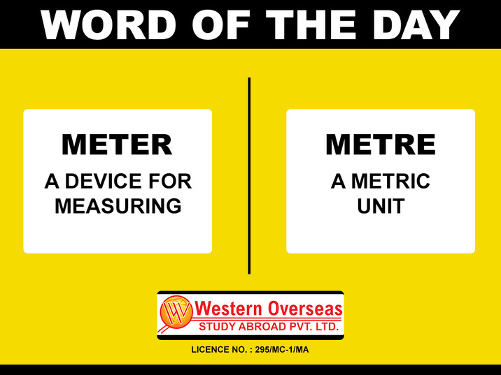 Word of the day Meter Metre.jpg