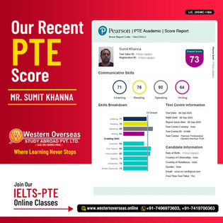 Sumit Khanna PTE 73 Score with 90 in S.jpg