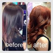 Color Transformation