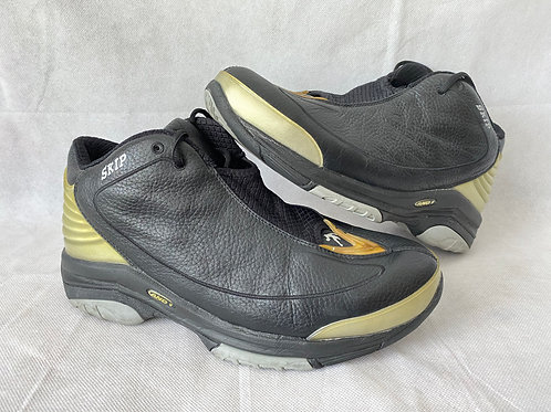 """Rafer """"Skip to My Lou"""" Alston Game Used Sneakers"""