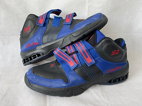 Corey Maggette Game Used Sneakers