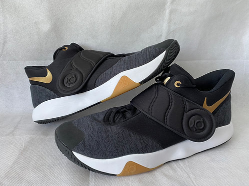 Khem Birch Game-Used Sneakers
