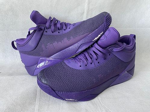 Spencer Dinwiddie Game Used Sneakers