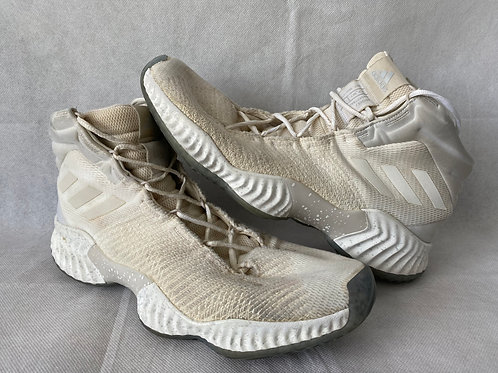 Devon Dotson Game-Used Sneakers