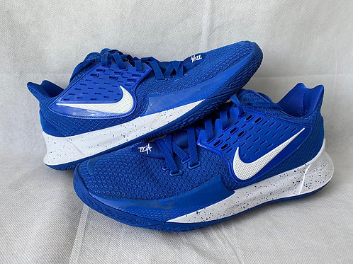 Dorian Finney-Smith Game-Used Sneakers