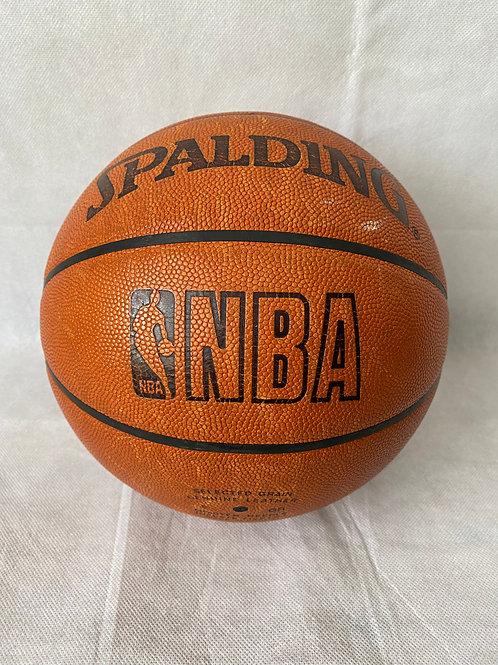 Milwaukee Bucks Official NBA Game Basketball