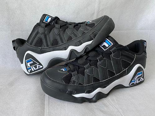 DJ Augustin Game-Used Sneakers