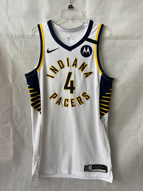 Victor Oladipo Team Issued Indiana Pacers Jersey
