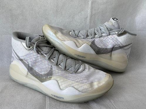 Landry Shamet Game-Used Sneakers
